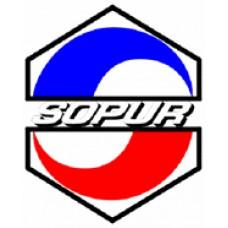 Палитра SOPUR